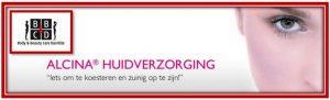 Alcina huidverzorging BBCD